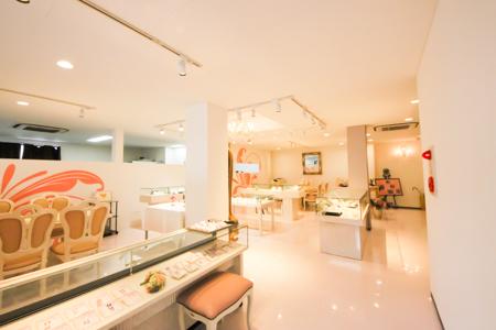 NO.z01_雑貨家具販売店舗/内装デザイン事例