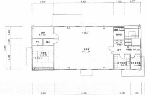 オフィス事務所改装の内装工事価格と坪単価