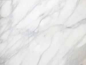 白い大理石