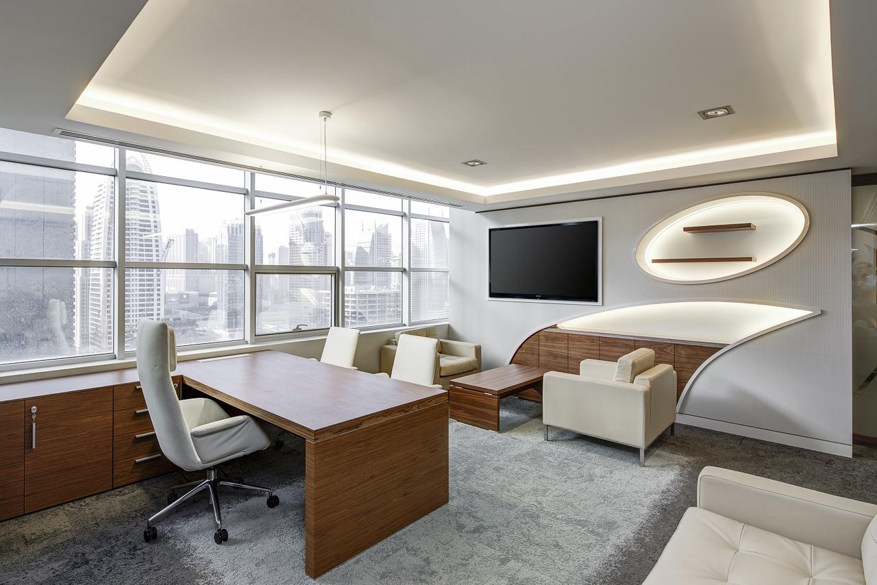 事務所の内装工事費と坪単価を公開その1