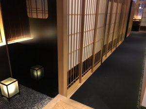 ホールデザイン