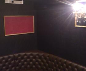 アイドルカフェ内装スタジオ