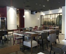 イタリアンレストラン内装工事
