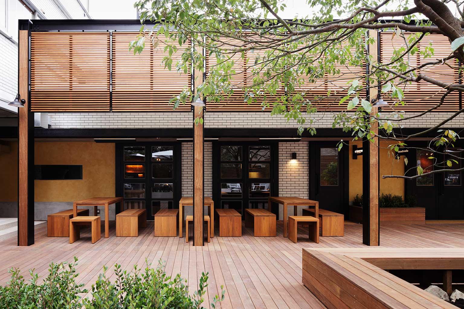 東京都内のテラス席のあるおしゃれなカフェおすすめ15選 | vokka [ヴォッカ]