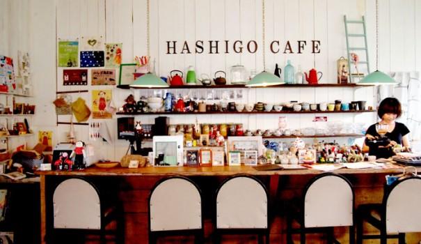カフェ インテリア 店舗オーナー