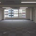 事務所オフィス内装工事完成物件/東京都杉並区