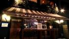 東京目黒区 フレンチレストラン