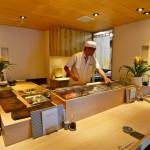 和食料理店内装ワンランク上の高級感あふれるデザインを現実的な価格で実現
