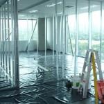 開業する前に知っておきたい、内装工事にかかる費用の話