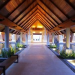 リゾートホテルの内装は徹底的に雰囲気にこだわるべし!