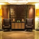 高級ホテルの内装から学びたい3つの「魅せる」ポイント