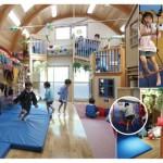 今、保育園や幼稚園に求められる空間設計とは?