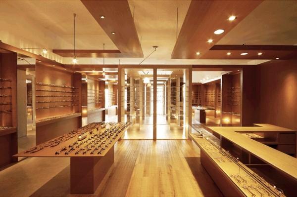 出典:http://hiraoka-architects.com/works/kaneko-eyewere-store/