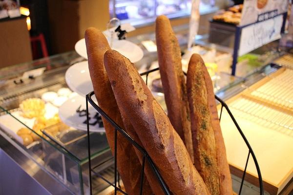 人気のパン屋はどれくらい稼いでいる?