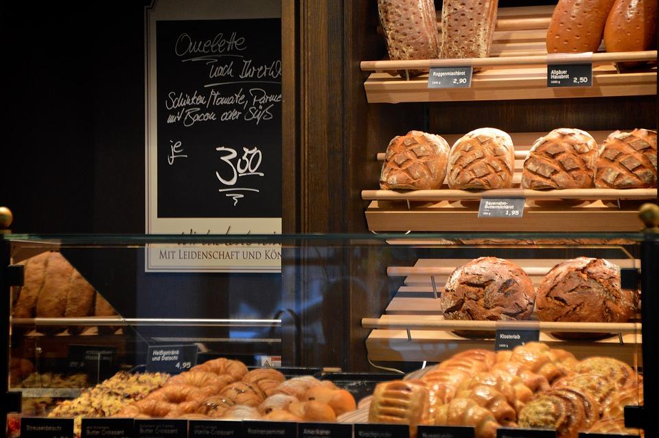 パン屋を開業したらいくら稼げる?年収の実態を徹底解剖!