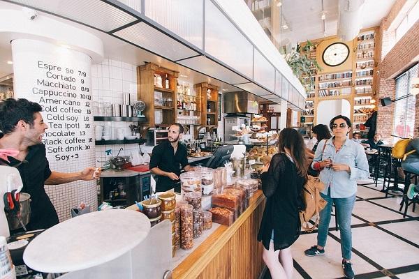 飲食店を開業する基本の流れ