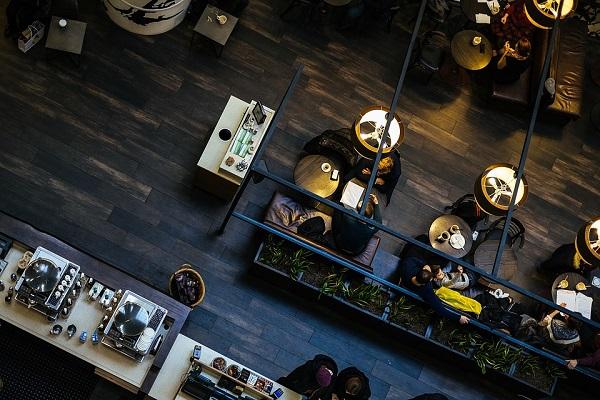 雑貨カフェを開業する流れ