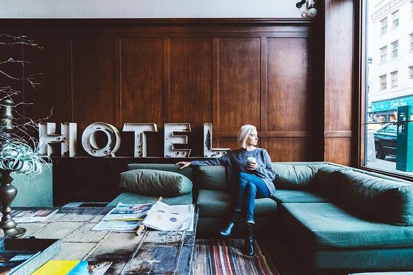 失敗するホテル内装の特徴とは?