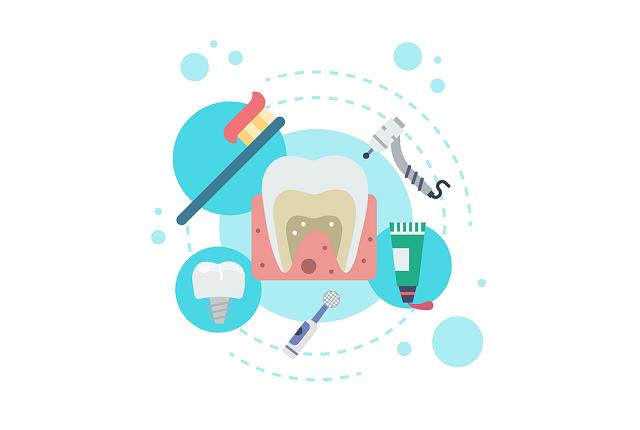 歯科業界の現状を知っておこう!日本の歯科医院の数は?