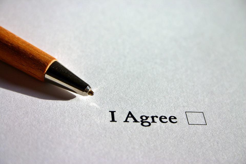 白色申告をするときに用意する書類