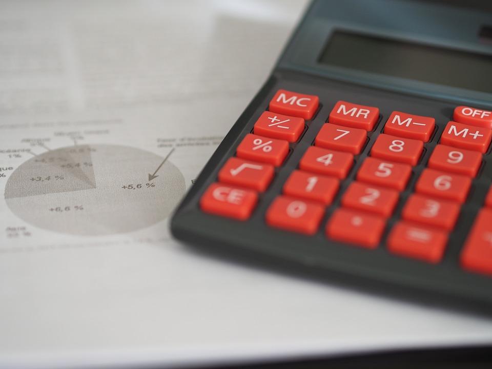 減価償却の計算方法「定額法」「定率法」「生産高比例法」