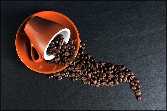 コーヒーの原価率に注意
